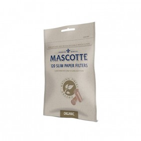 Mascot Organic Slim Filter