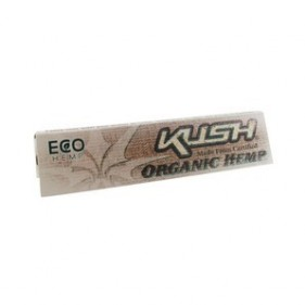 Kush Organic Hemp King Size...