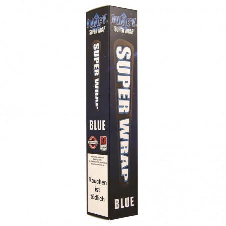 JUICY Super Wrap Blue