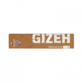 Gizeh Pure King Size