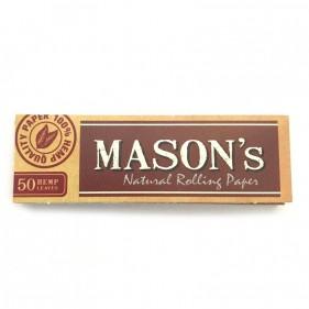 Mason`s Pure Hemp