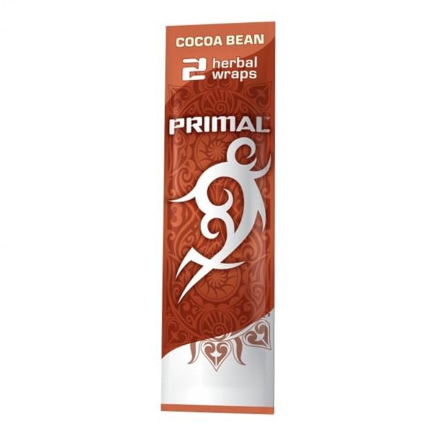 Cocoa Bean Primal Herbal Wraps