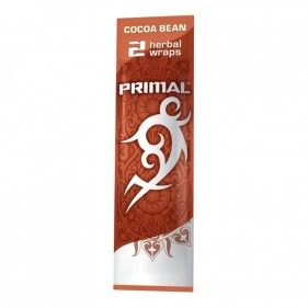 Cocoa Bean Primal Herbal Wraps