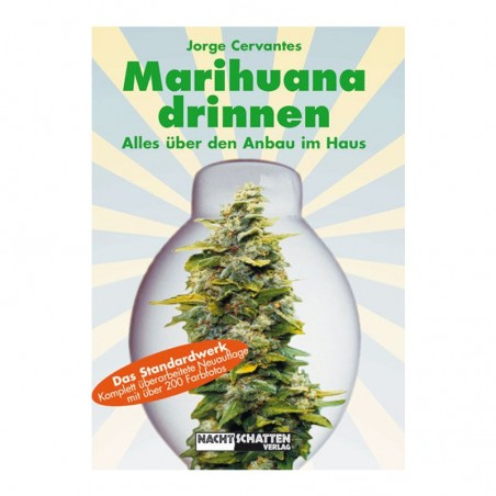 Marihuana Drinnen J. Cervantes