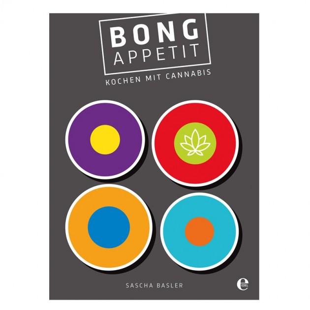 BONG APPETIT-Kochen mit Cannabis