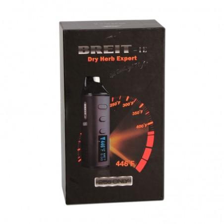 'Breit-IE' Vaporizer