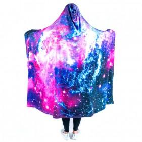 Galaxy Decke
