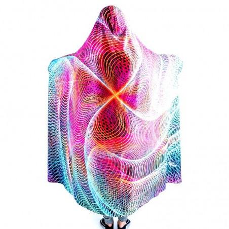 Hypnotic Vortex Decke