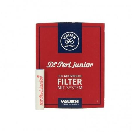 100St Dr. Perl Junior Aktivkohlefilter