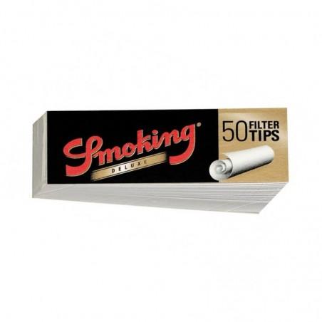 Smoking Tips Deluxe Tips Medium Size