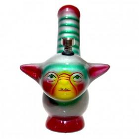 Yoda Keramikbong Silber