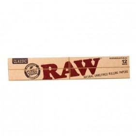 RAW Supernatural