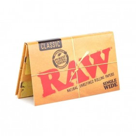 RAW-Single Wide-Papers