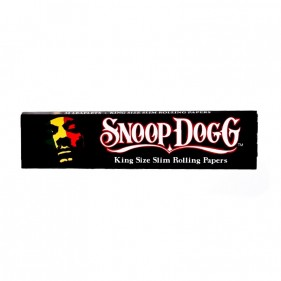Snoop Dog Kingsize Papers