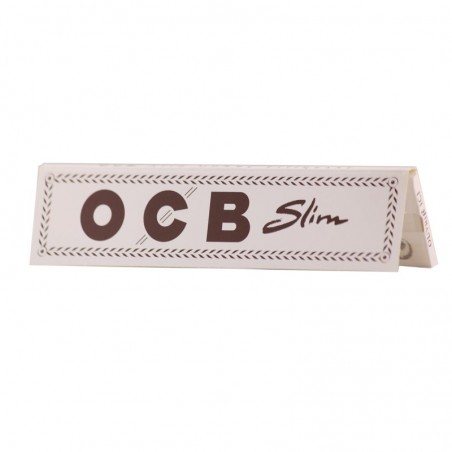 OCB King Size Slim Papers