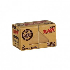 RAW Classic Rolls Paper...