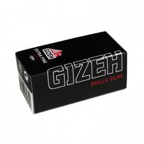 Gizeh Black Rolls Paper Slim