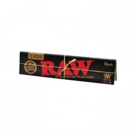 RAW-BLACK KS-Slim-Papers