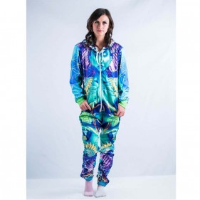 Power and Peace Adult Onesie S