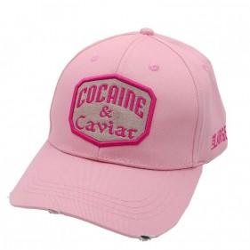 Cocaine & Caviar LR Shield...