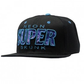 Black Neon Super Skunk...