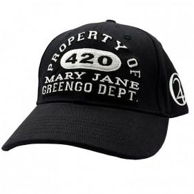Mary Jane 420 Greengo...