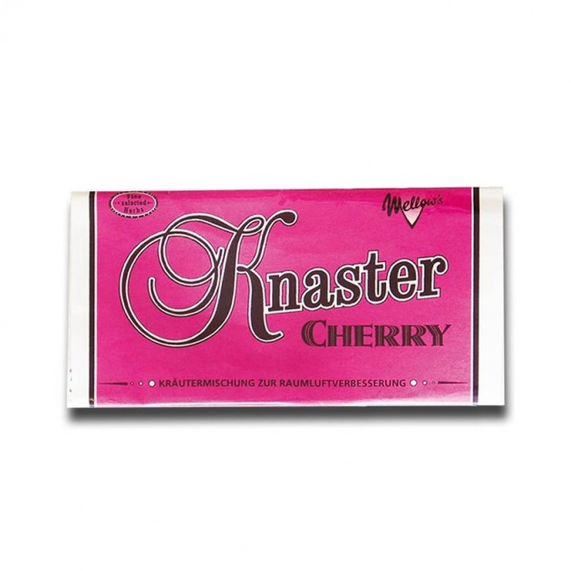 Knaster Cherry Kräutermischung