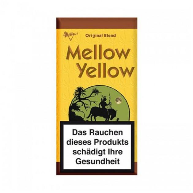Mellow Yellow Kräutermischung