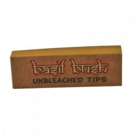 BasilBush Unbleached Filter...