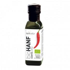 Bio Hanföl (Chili) 100ml
