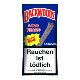 Backwoods Blue