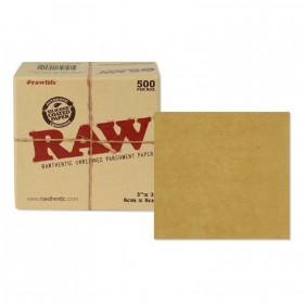 RAW Pergamentpapier 500er