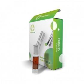 CBD-Öl Cartridge
