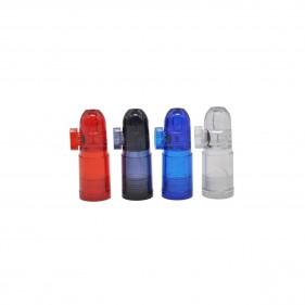 Plastic Pulver Bullet
