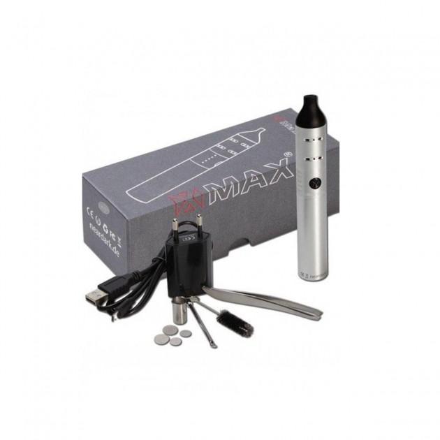 'XMAX' V2 Pro Vaporizer (Silbern)