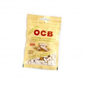 OCB Organic Slim Drehfilter...