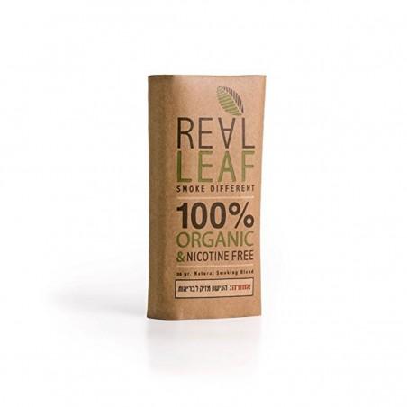 Kräutermischung 'Real Leaf' 100% Organisch