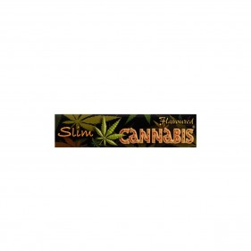 Cannabis Flavored King Size...