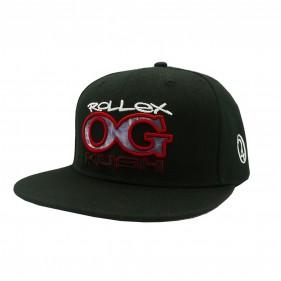 OG Kush Rollex 420 Snapback