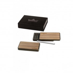 'Royal Box' Holz-Snuff Box...