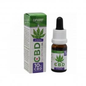 Euphoria CBD Öl 10%