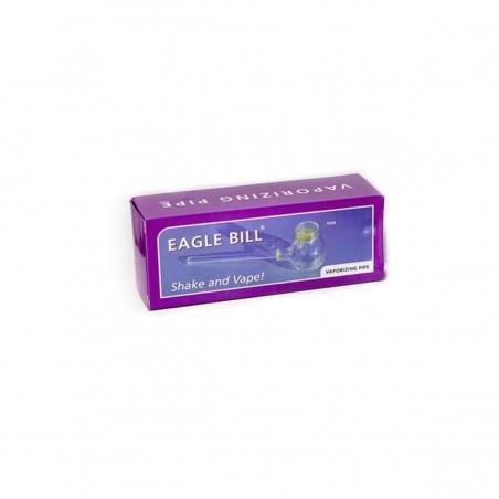 Eagle Bill Vaporizing Pipe