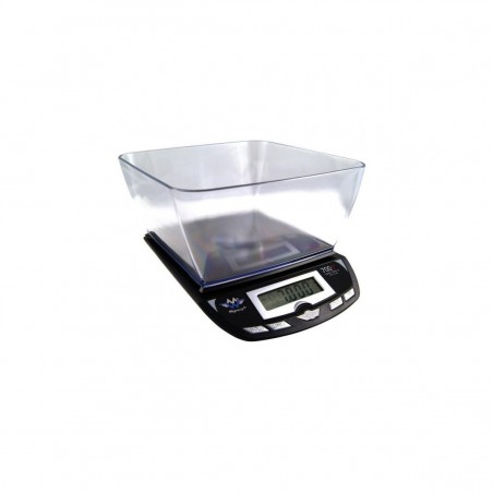 My Weigh 7001DX Schwarz 7 kg x 1 g