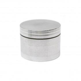 Aluminium Grinder 5 cm 4 part