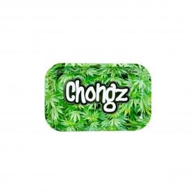 """CHONGZ Rolling Tray """"Green..."""