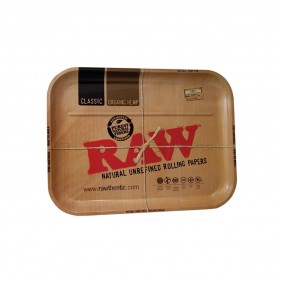 RAW Tablett XXL Rolling Tray