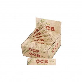 OCB Organic Hemp Papers KS...