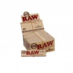RAW 'Connoisseur' Papers KS...