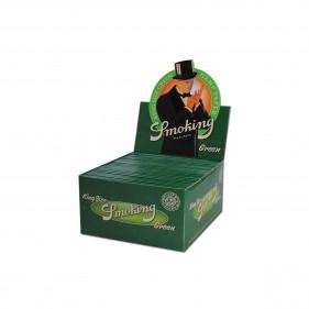 Smoking 'Green' Papers KS...