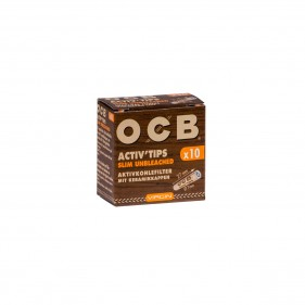 OCB ACTIV Tips Slim...